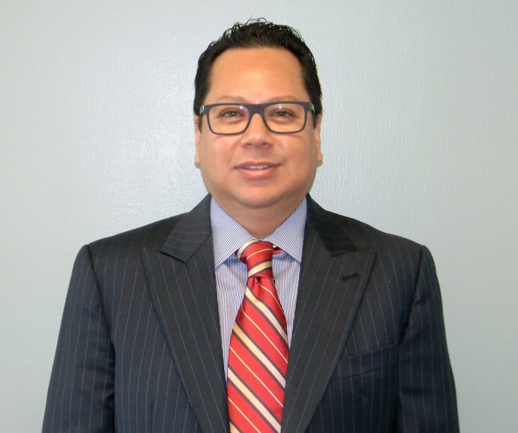 J. Francisco Tinoco